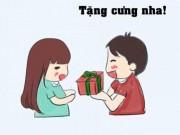 Eva tám - Hài hước những điều ước đêm Noel