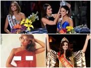 Thời trang - 13 vụ bê bối của các cuộc thi hoa hậu quốc tế