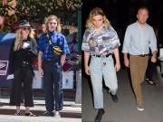 Làng sao - Madonna đâm đơn kiện vì con trai không về nhà đón Noel