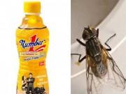 Tin hot - Vụ chai nước có ruồi: Bộ Công Thương lên tiếng