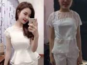 Thời trang - Chị em Việt cũng khốn khổ vì thảm họa mua đồ online