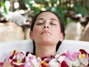 Sức khỏe - Những sai lầm cần tránh khi tắm vào mùa đông