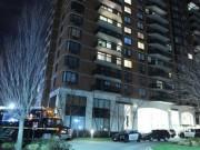 Mỹ: Án mạng kinh hoàng trong căn hộ sang trọng