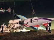 Những sự cố hàng không thảm khốc nhất năm 2015