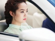 Làng sao - Nhà riêng ca sĩ Minh Hằng bị trộm tiền tỉ