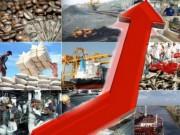 Tăng trưởng kinh tế 2016 kỳ vọng cao hơn năm nay