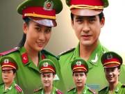 Lịch chiếu phim - VTV 29/12: Nữ cảnh sát tập sự