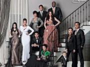 Nhà đẹp - Phát thèm nhà triệu đô của đại gia đình Kim 'siêu vòng ba'