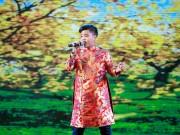 """Làng sao - Á quân """"Giọng hát Việt nhí"""" khuấy động hàng nghìn khán giả"""