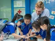 Tại sao nên cho trẻ học ngôn ngữ sớm?