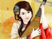 Eva tám - Vương Chiêu Quân, mỹ nhân làm vợ cả 2 cha con