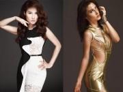 Những bức ảnh photoshop méo mó của sao Việt năm 2015