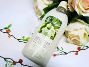Đánh giá chai sữa dưỡng thể Yves Rocher AOC Olive Oil Silky Body Lotion