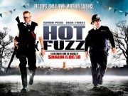 Lịch chiếu phim - HBO 6/1: Hot Fuzz