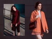 Thời trang - Chọn áo khoác đẹp cho bạn gái ngày tết dương lịch