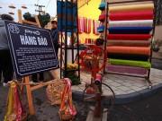 """Du lịch - Ngắm Hà Nội """"cổ"""" trong Hoàng Thành dịp tết dương lịch 2016"""