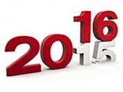 Tin trong nước - [Infographic] 10 sự kiện kinh tế - xã hội nổi bật nhất 2015