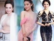 Thời trang - Mỹ nữ Việt mang tiếng oan vì váy xuyên thấu gây hiểu nhầm