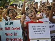 Tin tức - Ấn Độ: Bé gái bị quân nhân ép uống rượu rồi cưỡng hiếp