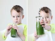Làm mẹ - Top 10 thức ăn bổ dưỡng giúp trẻ gầy tăng cân vùn vụt
