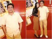 Làng sao - Diễn viên Huỳnh Anh Tuấn lần đầu khoe vợ mới cưới