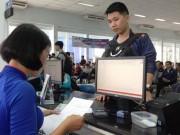 Vé tàu Tết Đinh Dậu: Hết vé những ngày cao điểm