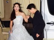 Làng sao - Song Hye Kyo - Song Joong Ki trả lời về thông tin chuẩn bị làm đám cưới