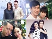 Làng sao - Sao nam Việt thay đổi chóng mặt sau khi cưới vợ hot girl