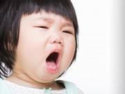 Những cách trị ho có đờm cho trẻ không cần đến kháng sinh