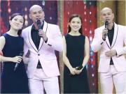 Làng sao - Ca sĩ giấu mặt: Phan Đinh Tùng và bà xã xinh đẹp song ca tặng sinh nhật con gái