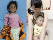 Làm mẹ - Cảnh sống đổi thay sau 3 tháng làm mẹ của 'tiểu thư 9x' nhận nuôi bé gái Lào Cai 3,5kg