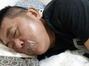 Eva Yêu - Mắc bệnh ngáy to nhưng ông chồng này được chị em khen nức nở vì độ yêu vợ