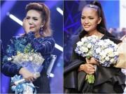 Làng sao - TV Show tuần qua: Hai nữ Quán quân đoạt ngôi với nhiều điều đặc biệt