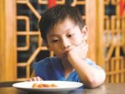 Tin tức cho mẹ - Chăm sóc trẻ biếng ăn sau ốm