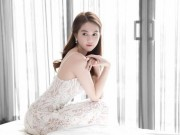 Clip Eva - Ngọc Trinh đẹp như nàng tiên giáng trần trong clip mới nhất
