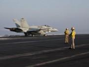 Ngày mới - Mỹ bị tố bảo vệ IS sau khi không kích