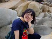 Mẹ Nhật Nam và lời khuyên dạy con gái mới lớn như sợi lạt mềm