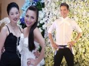 Làng sao - Đông đảo sao Việt tề tựu dự sinh nhật hoành tráng của Mr Đàm
