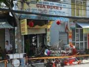 Tin tức - Cháy cửa hàng khiến 3 người chết: Người chồng uống rượu từ chiều đến sáng