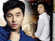 """Làng sao - Gong Yoo: Chàng """"Hoàng tử cà phê"""" trở thành người đàn ông vạn người mê"""
