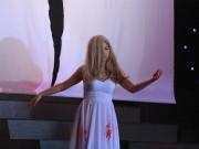 Người nghệ sĩ đa tài: Thanh Trúc gây hoảng sợ khi đầy máu me trên sân khấu