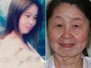 Eva Yêu - Người chồng Soái ca đi khắp nơi tìm vợ hóa bà lão 80 tuổi