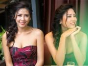 Thời trang - Nguyễn Thị Loan phản pháo nghi vấn tu sửa nhan sắc trước khi thi hoa hậu