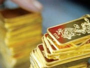 Mua sắm - Giá cả - Giá vàng hôm nay 5/10: Giảm 600 nghìn đồng