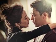 Xem & Đọc - 5 sao nữ Hàn chấp nhận diễn cảnh nóng với đàn em đáng tuổi con mình