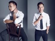 Làng sao - Không ngại đầu tư hàng hiệu, MC Thành Trung ngày càng đắt show
