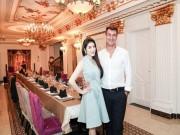 Làng sao - Lý Nhã Kỳ tổ chức tiệc tại biệt thự triệu đô