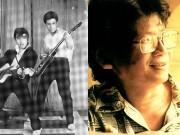 Làng sao - Những điều ít biết về nhạc sĩ đào hoa, tài hoa, nhiều lận đận: Lê Hựu Hà