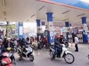 Tin tức - Xăng dầu trong nước đồng loạt tăng giá chiều 5/10