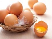Sức khỏe - 7 thực phẩm không nên ăn cùng trứng vì cực HẠI sức khỏe